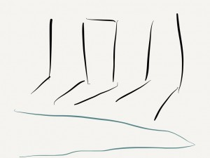 FiftyThree Paper music lessons example 2