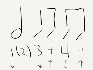 FiftyThree Paper music lessons example 4